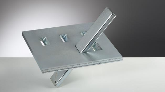 Découpe Laser 3D, 5 axes - Métaux