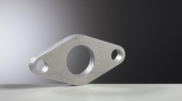 Laser 2D - Découpage métal au laser